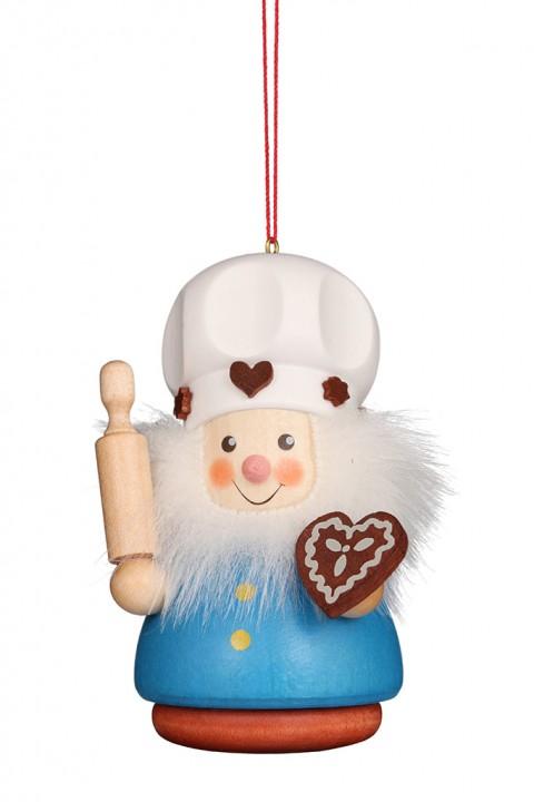 15-0401 Gingerbread Baker