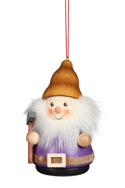 15-0428 Gnome With Ax
