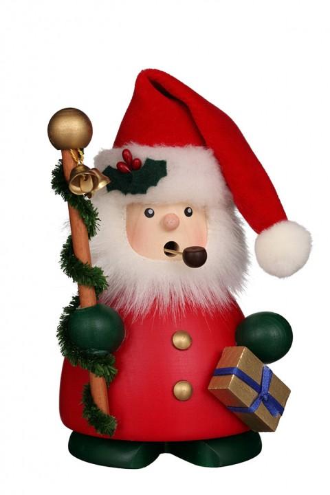cu1-827 Santa Claus Smoker
