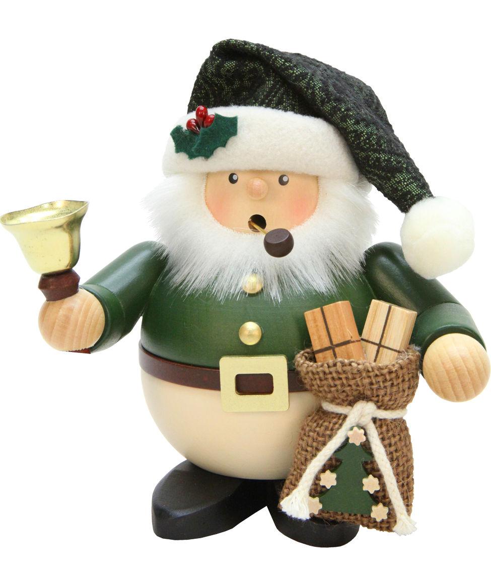 cu1-474 Green Santa