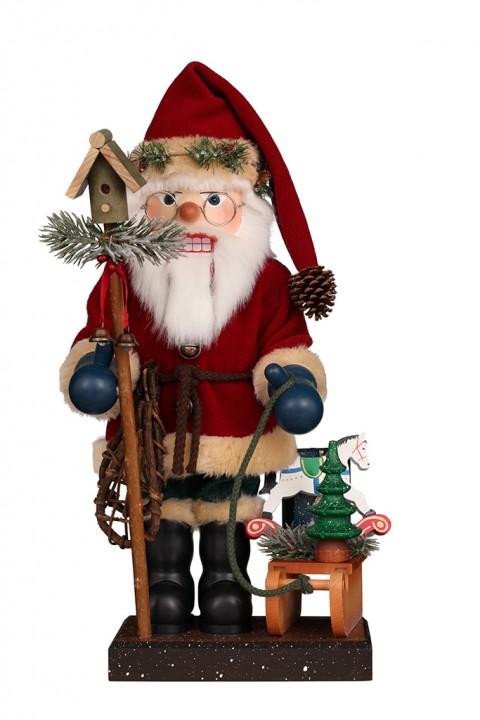 0-843 Santa with Sled