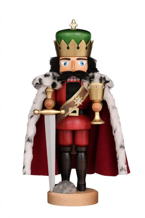 32-565 King Arthur